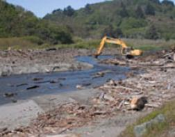Watershed Restoration