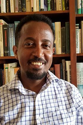 Tesfa Yacob
