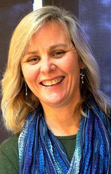Eileen Cashman