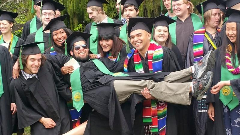 ERE 2015 Graduates